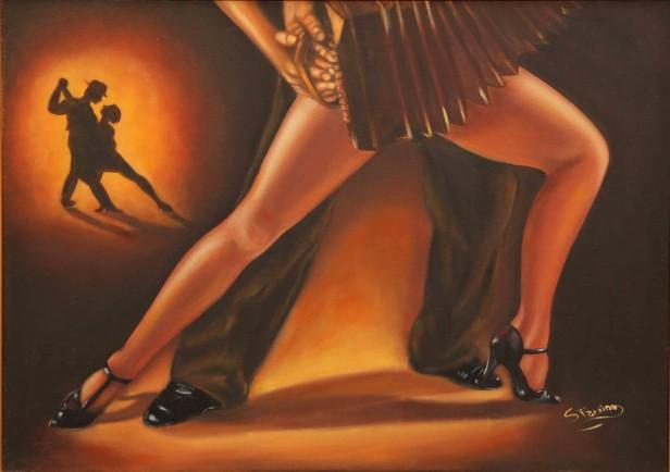 Anuncian el 1° Festival Pampeano de Tango