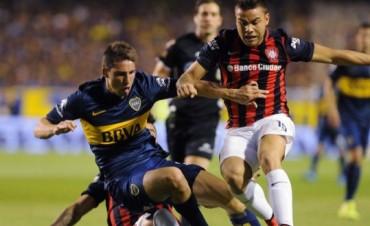 Boca perdió el clásico