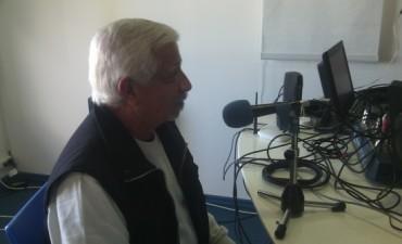 Vecino de Guatraché presentó una propuesta al Consejo Deliberante