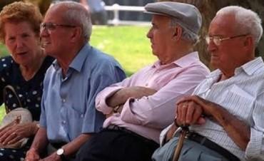 20 de setiembre se celebra el Día del Jubilado.