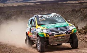 Argentina puede llegar a perder el Dakar 2016