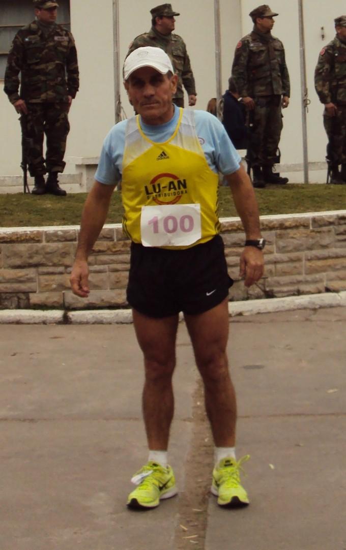 Ezequiel Mendoza