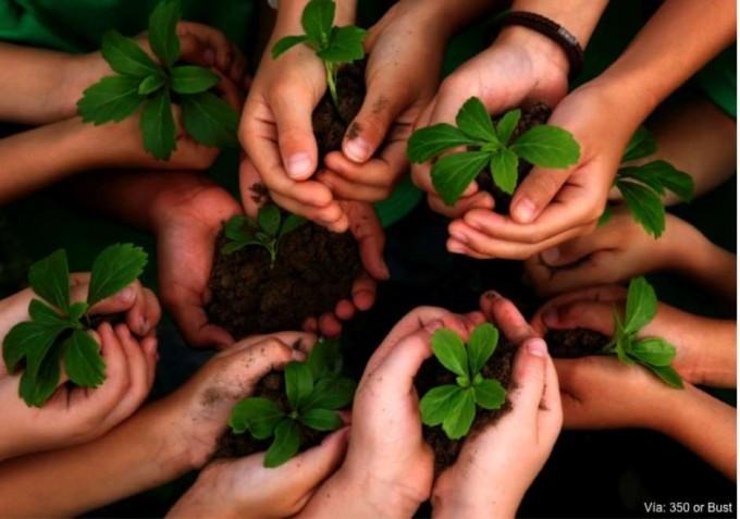 """27 de septiembre: """"Día Nacional de la Conciencia Ambiental"""""""