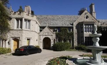 La venta de la mansión Playboy
