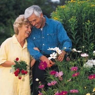 Se celebra en todo el país el Día del Jubilado