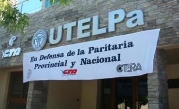 La Unión Trabajadores de la Educación de La Pampa