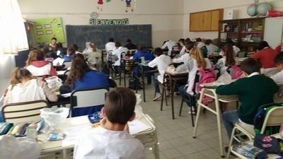 "Olimpíada Matemática ""Ñandú"""