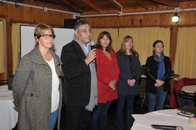 """Lanzaron las """"Primeras Olimpíadas para Escuelas Agrotécnicas"""