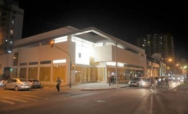 ¿Qué comercios se instalarán en San Martín y Rivadavia?