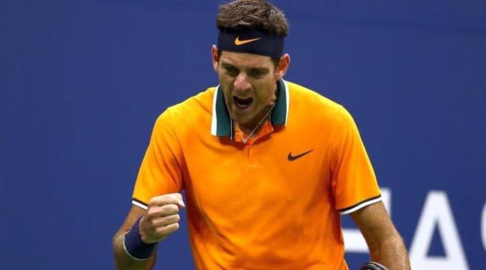 ¿Cuánto dinero ganó Del Potro por llegar a la final del US Open?