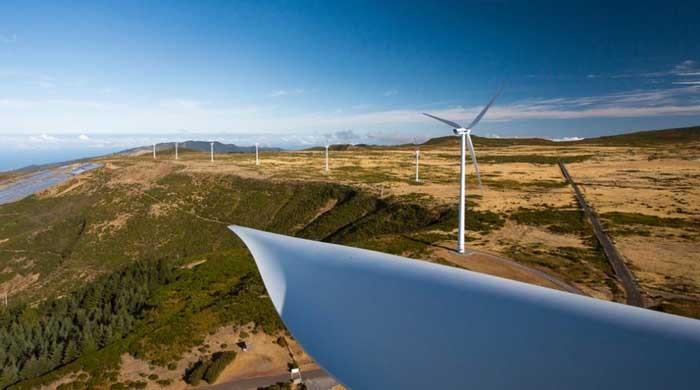 Construirán 36 aerogeneradores más en Bahía y la zona
