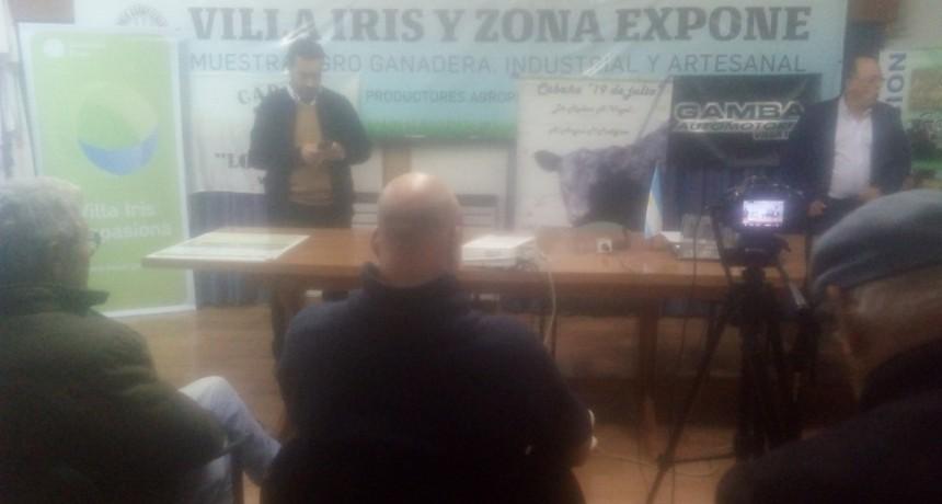 8º Edición de Villa Iris y Zona Expone