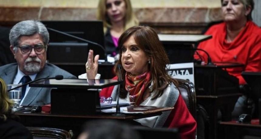 Quién es el empresario pampeano que va a juicio junto a CFK