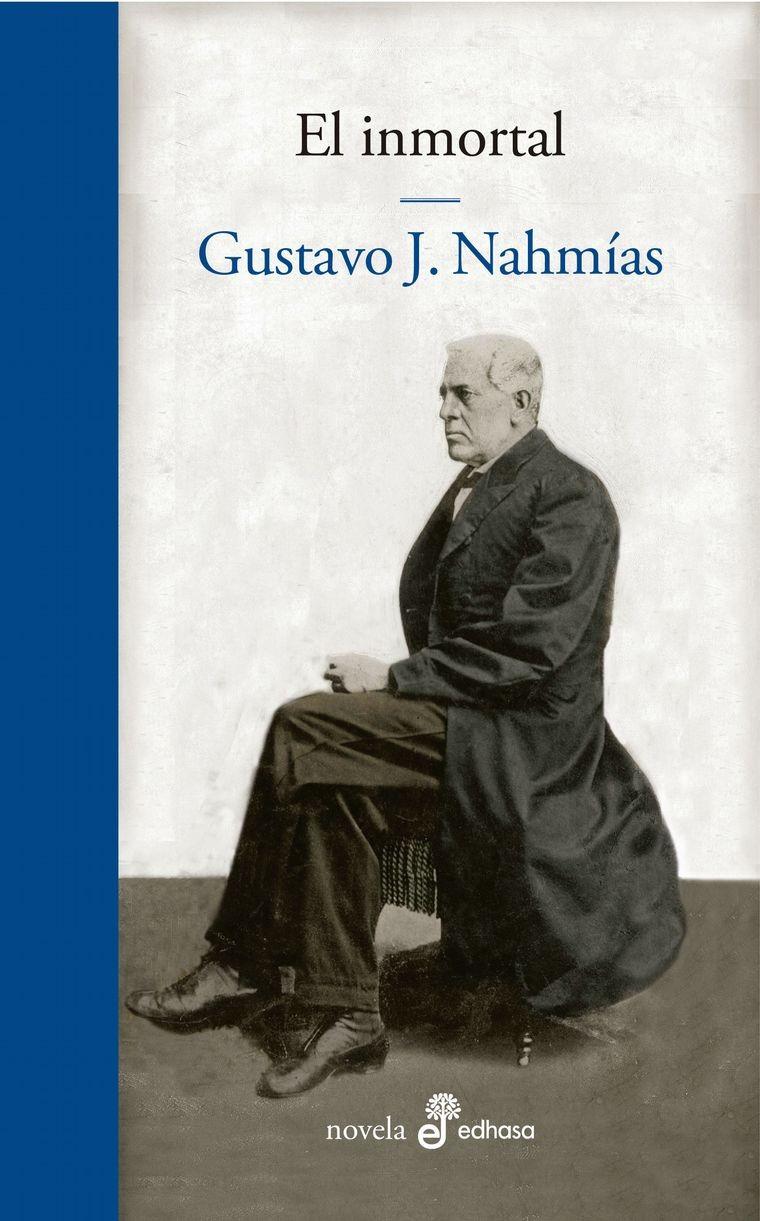El libro que define a Sarmiento como