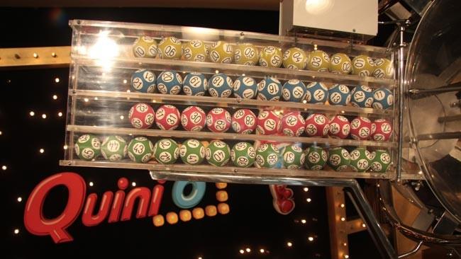 Apostador de Pico ganó 5 millones en el Quini 6