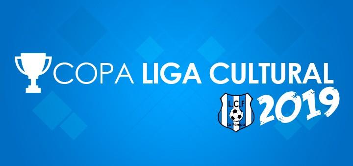 Copa Liga Cultural