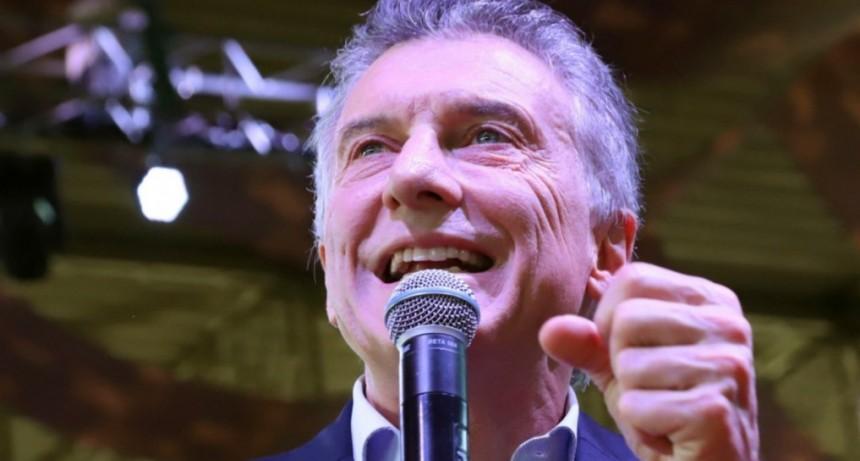 Macri anunció un congelamiento de tarifas de internet hasta febrero para pymes