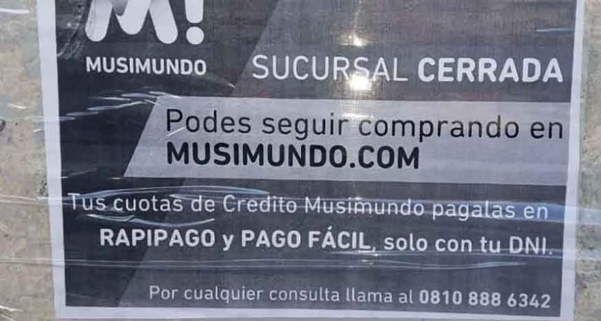 CIERRE DE MUSIMUNDO