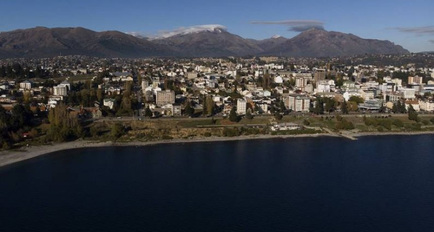 El temblor se sintió en varios puntos de la ciudad.
