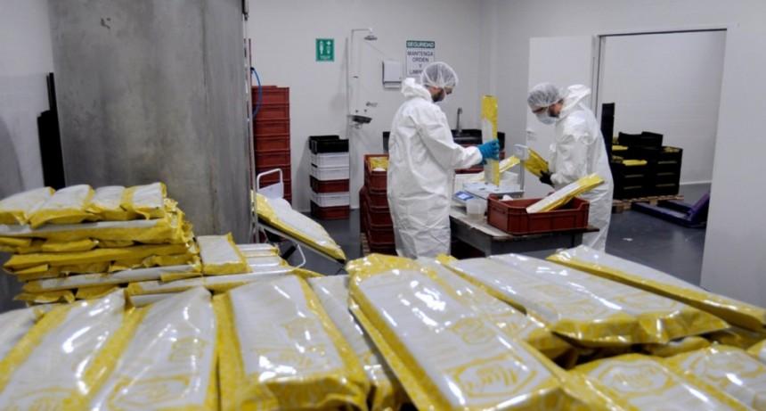 CAP, la cooperativa que fabrica un producto orgánico único a 19 kilómetros de Bahía Blanca