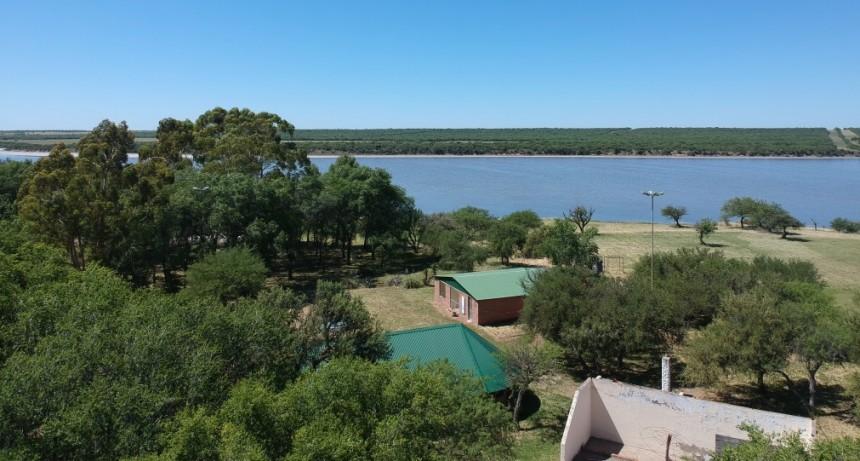 La Pampa ya tiene habilitado el turismo interno