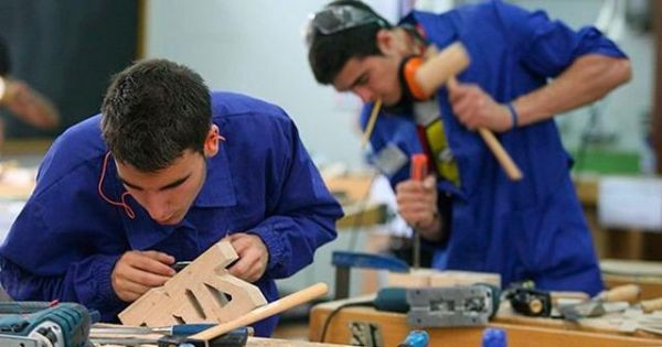 Cómo acceder al Programa «Te Sumo» de beneficios para empleadores que contraten jóvenes