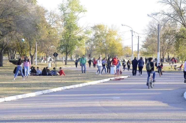 La Pampa autorizó eventos para celebrar el «Día del Estudiante»