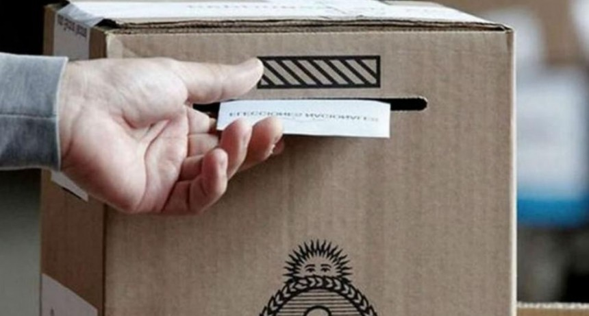 ¿Hay que cerrar los sobres?: la aclaración y las recomendaciones de las autoridades electorales para emitir el voto