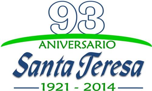 93º Aniversario de Santa Teresa