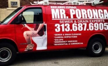 Se conoció quien es Mr. Poronga