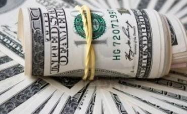 A la caza del dolar....