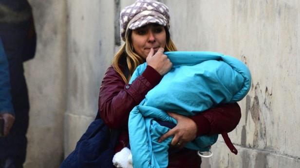 Argentina vive el octubre más frío de las últimas cinco décadas