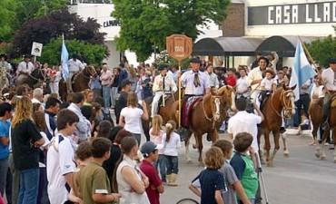 Fiestas provinciales