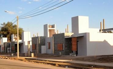 Cómo es el primer barrio bioclimático de la Argentina
