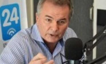 Héctor Gay es el nuevo intendente de Bahía Blanca