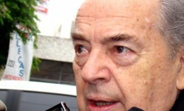Crisis: Jorge fue acusado de