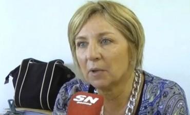 María Alejandra Mac Allister