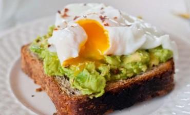 5 alimentos para el desayuno que te ayudarán a controlar tu peso