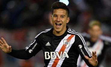 Copa Argentina: el equipo de Gallardo ganó por 3-0 y sueña con entrar en la Copa Libertadores