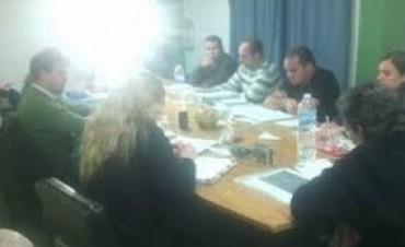 PROVINCIA DE LA PAMPA Municipalidad de Guatraché ------ HONORABLE CONCEJO DELIBERANTE