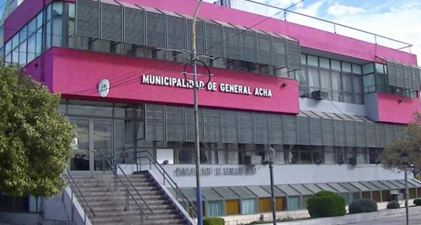 Absolvieron a dos ex intendentes de General Acha y hay dos condenados por el delito de peculado