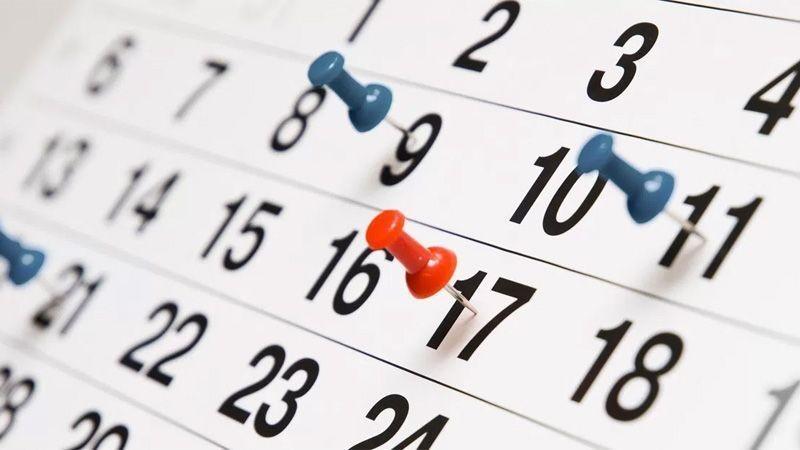 ¿Cuáles serán los feriados en octubre?