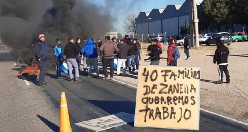Zanella cerró su histórica planta de Caseros y despidió a 70 empleados