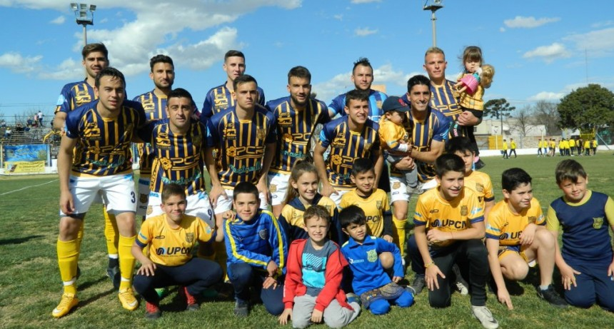 Torneo Provincial (Primera Div)