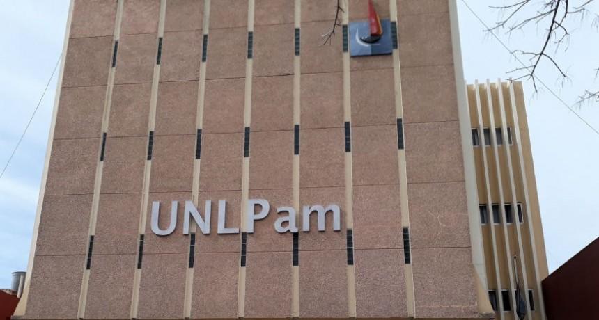 Becas de la UNLPam para estudiantes e ingresantes