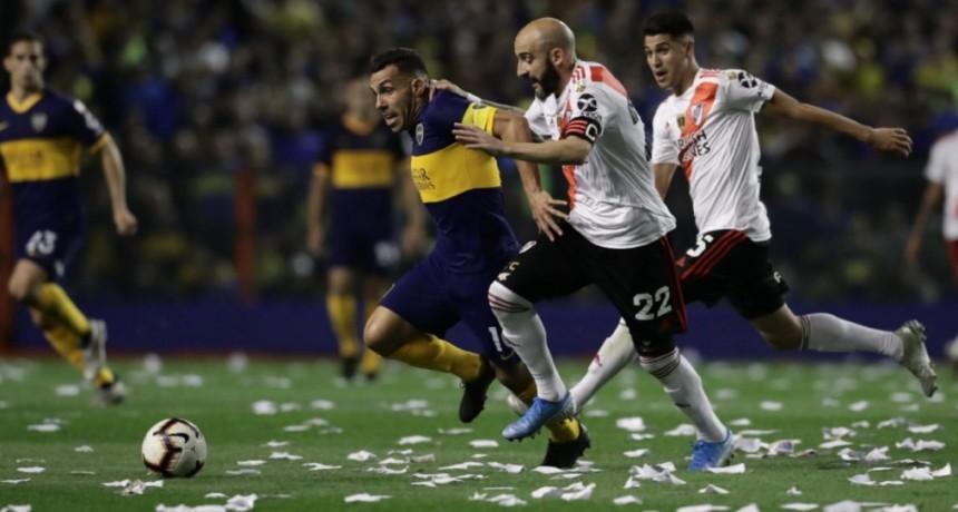 Oficial: el 30 de octubre vuelve el fútbol argentino