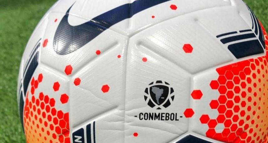 Semana clave en la Libertadores