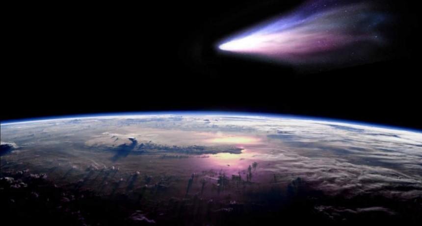 Cuándo y cómo ver la lluvia de estrellas del cometa Halley
