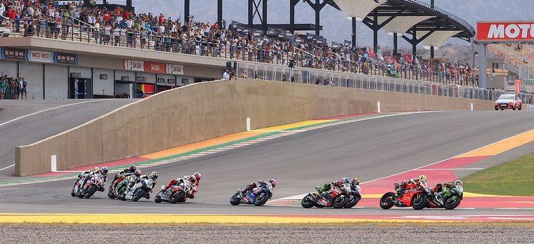 5000 personas disfrutarán del mundial Superbike en San Juan
