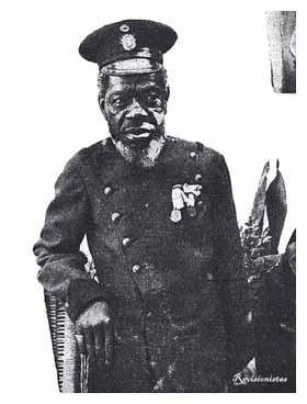 El Negro Muleta